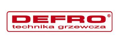 Defro logo